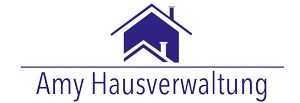 Amy Hausverwaltung Logo